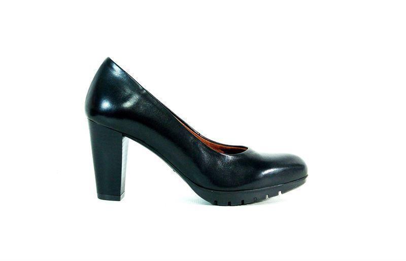 d16a2a1cfa5 Mujer Corte Negro Desireé Zapatos Zapato Salón zqwO5tSA