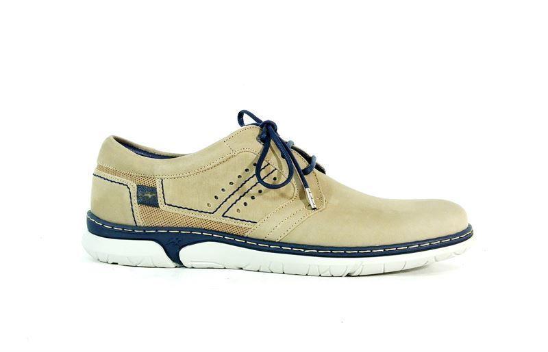 554fc7d0882 Taupe Zapatos Cordones Zapato Fluchos Serraje qp1Pgt--undersigned ...