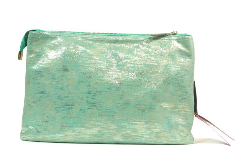 100% de garantía de satisfacción precio moderado auténtico auténtico Volum Bags_ Bolso fiesta verde